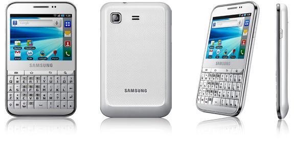 samsung galaxy pro b7510 in malaysia price specs reviews technave rh technave com Samsung Galaxy Y S5360 Samsung Galaxy Tab 4