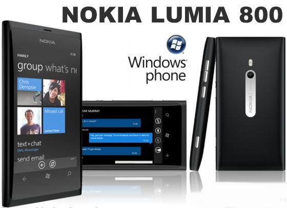 Nokia Lumia Price Nokia Lumia 800...