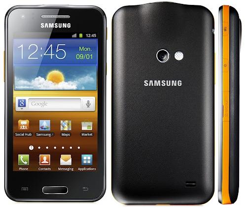 samsung galaxy beam price in malaysia amp specs technave