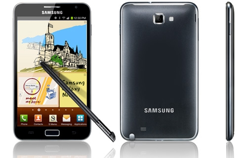Samsung Galaxy Note In Malaysia Price Specs Review Technave