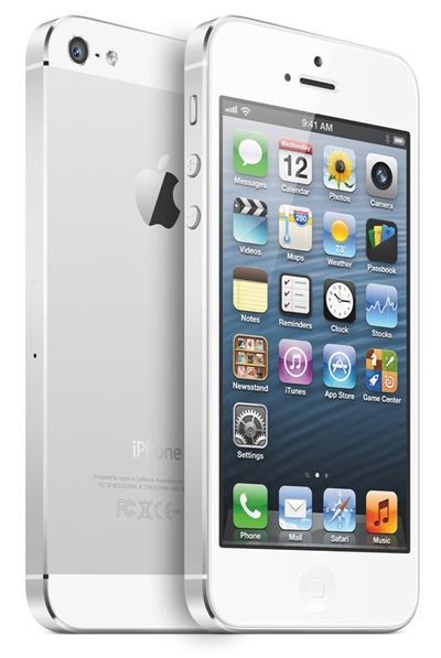 iPhone 5 Malaysia Specs, Features & Prices
