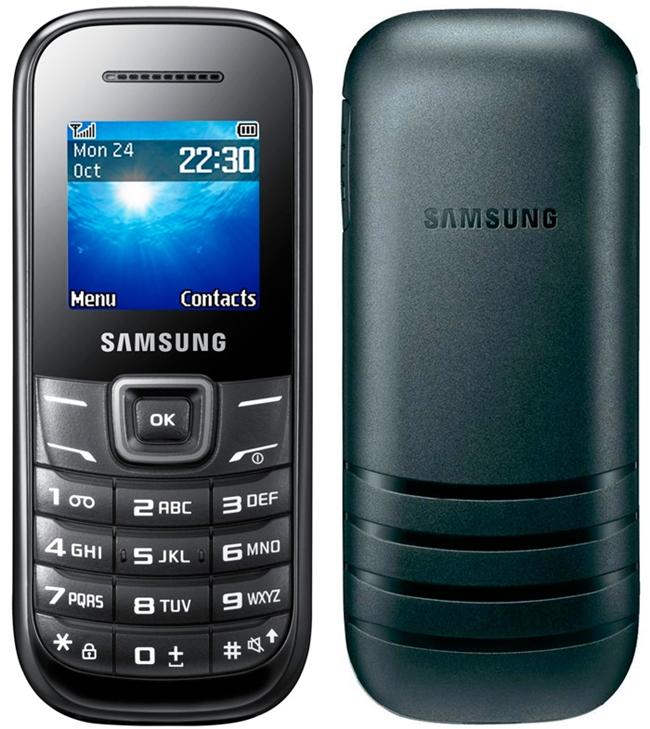 Samsung E1200 Pusha Price In Malaysia Specs Technave
