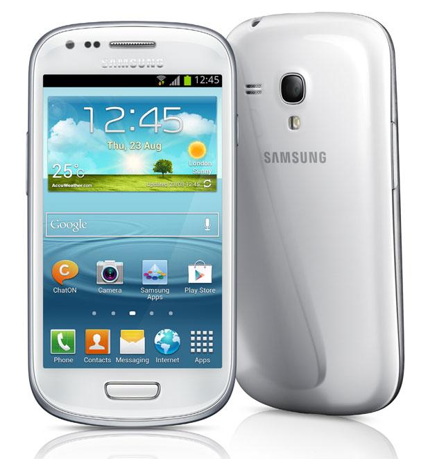 Samsung I8190 Galaxy S III Mini Price in Malaysia & Specs