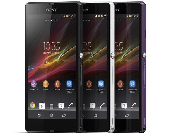 Sony Xperia Z Price In Malaysia Specs
