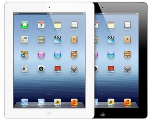 Apple iPad 4 with Retina Display Malaysia Review