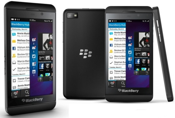 what is the price of blackberry z10 promo codes