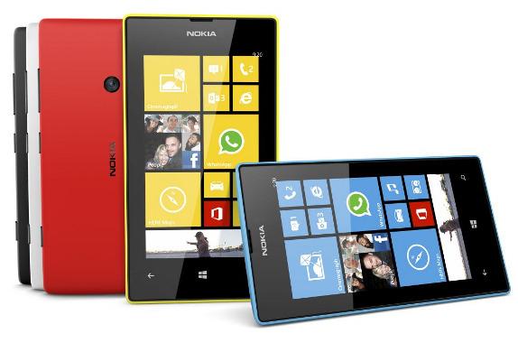 Nokia Lumia 520 Price In Malaysia Specs