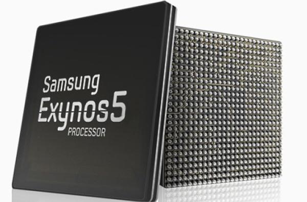 Why is the Samsung Galaxy S4 / S IV Exynos 5 Octa Version so Rare?