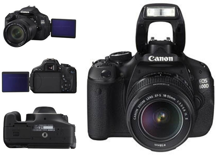 canon eos 600d price in malaysia specs technave. Black Bedroom Furniture Sets. Home Design Ideas