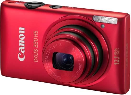 canon powershot elph 300 hs manual