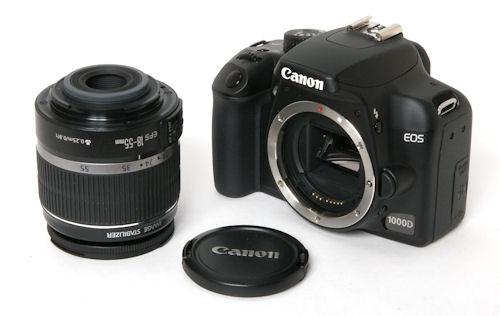 Canon U.S.A., Inc. | EOS Rebel XS