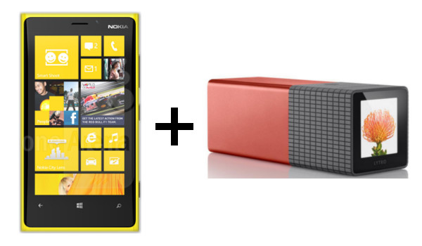 Rumour : Nokia to get Lytro-like Camera phones?