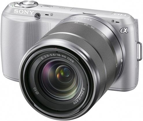 Sony NEX-C3 in Malaysia Price, Specs & Reviews