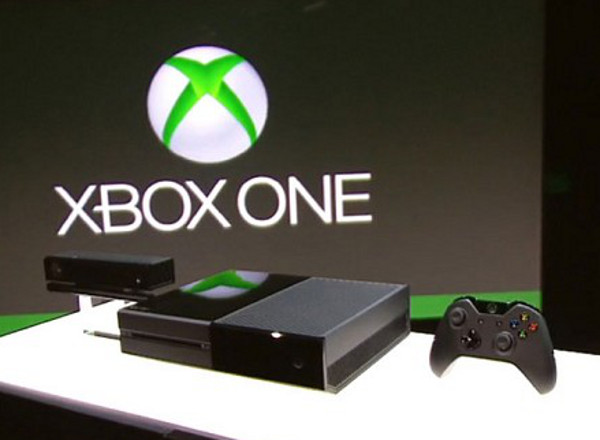Xbox One Coming to 21 Markets Except Malaysia for RM1600