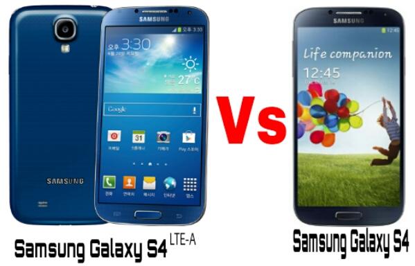 samsung galaxy s4 phone price. Samsung Galaxy S4 LTE-A Benchmarked Phone Price