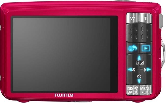 fujifilm 5x zoom 16 megapixels manual