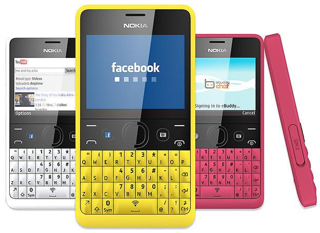 Nokia Asha 210 Dual Sim Price Malaysia Amp Specs