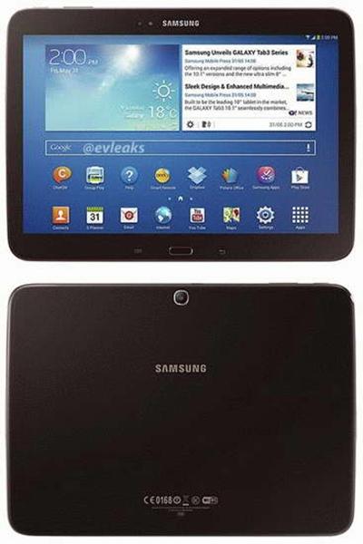 Samsung Galaxy Tab 3 10.1 3G Summary