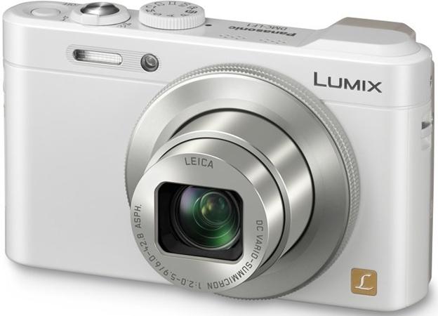 lumix 10x optical zoom manual