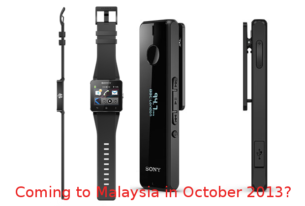 Sony Smartwtch 2 coming in October 2013.jpg