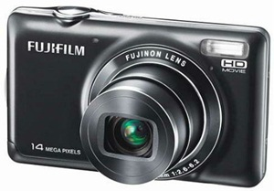 Fujifilm FinePix JX370 Camera Review