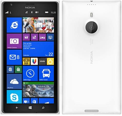 Nokia Lumia 1520 Price In Malaysia Amp Specs Technave