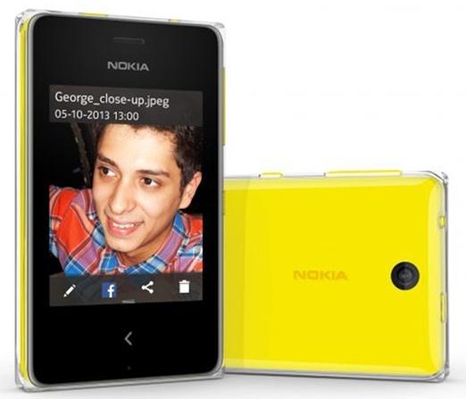 Nokia Asha 500 Dual SIM Price in Malaysia & Specs | TechNave