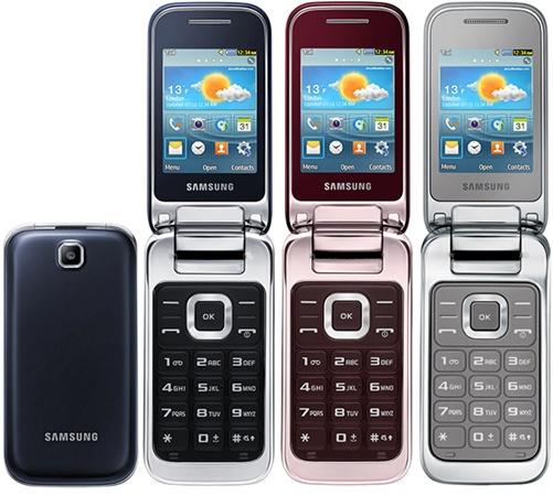 Samsung C3592 Price In Malaysia Amp Specs