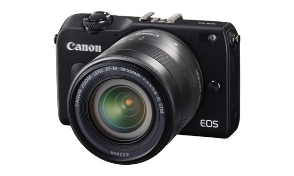Canon EOS M2 officially announced, 2.3X faster auto-focus