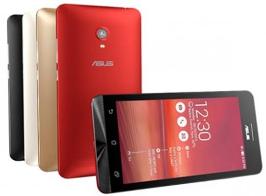 Asus Zenfone 5 Price in Malaysia & Specs | TechNave