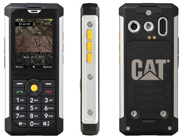 Caterpillar Cat B100 Malaysia Price Technave