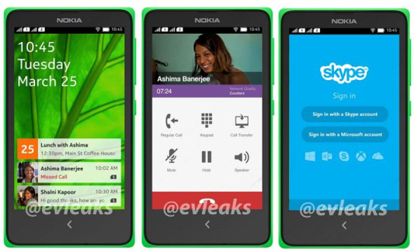 Rumours: Android Nokia Normandy still lives?