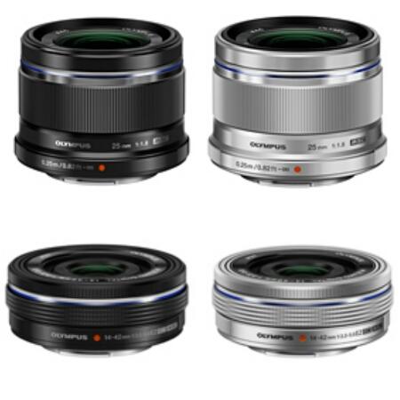 Olympus M  Zuiko Digital 25mm F1 8 | TechNave