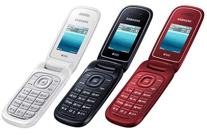 Image result for Samsung E1272