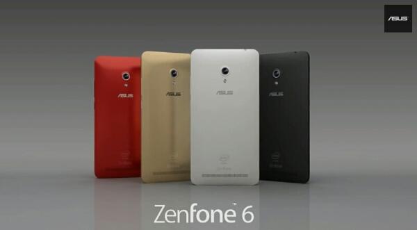 ASUS ZenFone 6 Cover