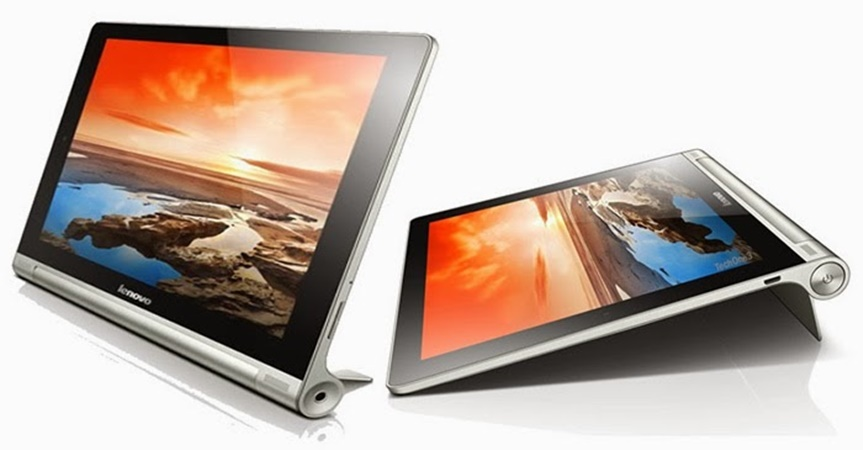Lenovo Yoga Tablet 10 Price in Malaysia & Specs