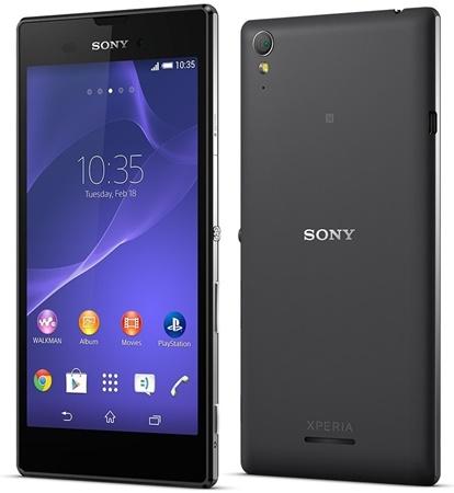 Sony Xperia T  Jpg