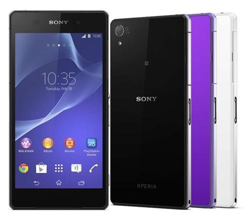 Sony xperia z3 release date in Australia