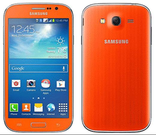 Samsung Galaxy Grand Neo Colors Green Samsung Galaxy Grand Neo 1 Png