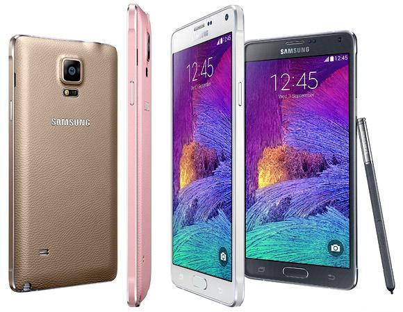 Samsung Galaxy Note 4 Specs Samsung Galaxy Note 4 02 Jpg