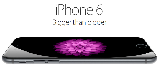 Apple iPhone 6 officially announced, 4.7-inch display + 64-bit A8 processor + 8MP camera