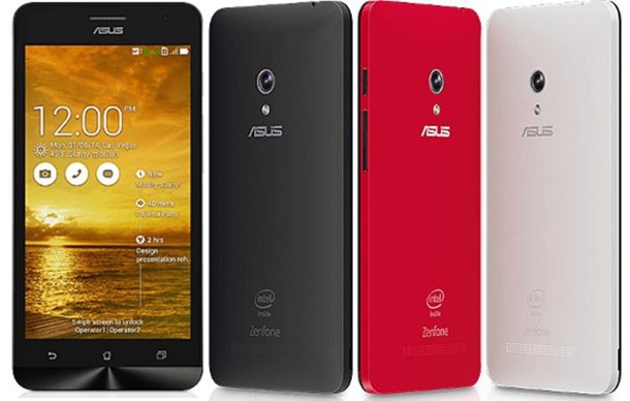 Asus Zenfone 5 Lite A502CG USB Drivers (DOWNLOAD ...