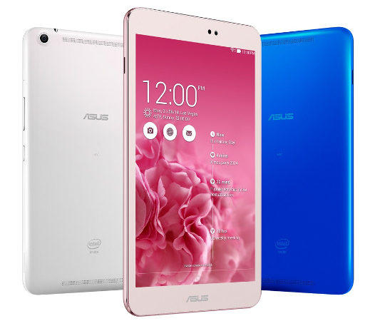 ASUS MeMO Pad 8 ME581CL review - Powerhouse Full HD 8-inch tablet with nearly everything
