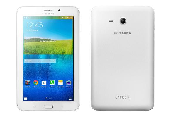 Samsung galaxy tab 3 v available in malaysia for rm499 for Photo ecran galaxy tab 3