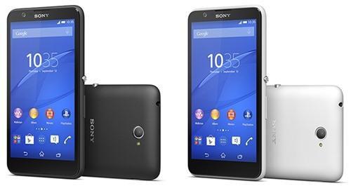 Sony Xperia E4 Price In Malaysia Amp Specs