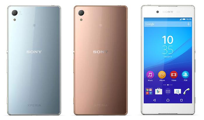 Sony Xperia Z4 Price in Malaysia & Specs | TechNave