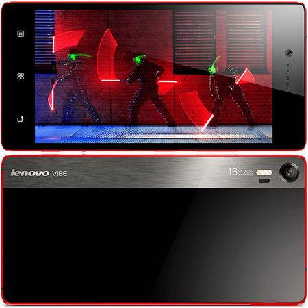 Lenovo Vibe Shot Price in Malaysia & Spec | TechNave