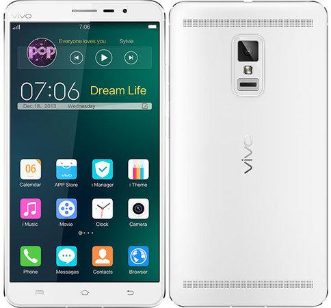 Image result for Vivo X3S