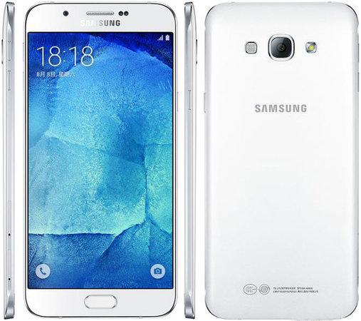 Samsung Galaxy A8 Price In Malaysia Spec
