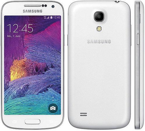 samsung galaxy s4 mini i9195i price in malaysia & spec